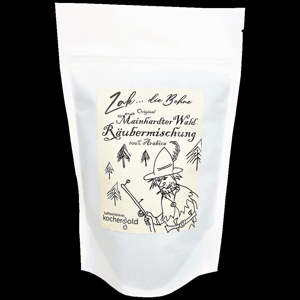 Bio Kaffee, Mainhardter Wald